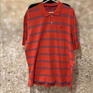 Men's shirt polo type